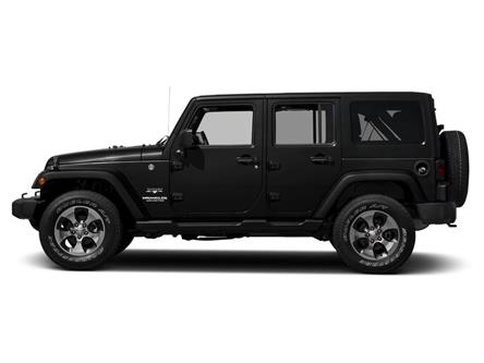 2016 Jeep Wrangler Unlimited Sahara (Stk: IU1816) in Thunder Bay - Image 2 of 9
