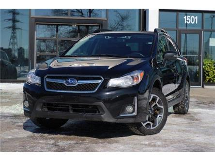2017 Subaru Crosstrek Limited (Stk: P1890A) in Ottawa - Image 1 of 26