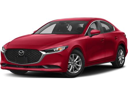 2020 Mazda Mazda3 Sport GS (Stk: M20-96) in Sydney - Image 1 of 13