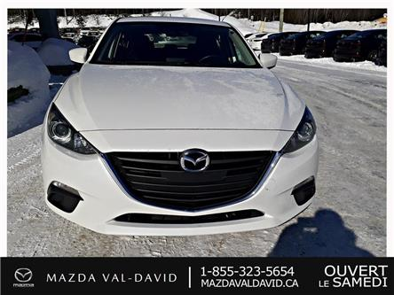 2016 Mazda Mazda3 Sport GX (Stk: 16372) in Val-David - Image 2 of 19