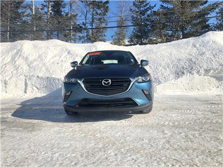 2019 Mazda CX-3 GS (Stk: 19257A) in Fredericton - Image 2 of 15