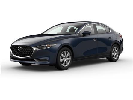 2020 Mazda Mazda3 GX (Stk: M20-89) in Sydney - Image 1 of 13