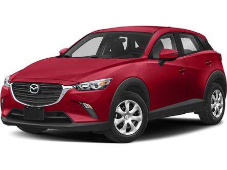 2020 Mazda CX-3 GX (Stk: M20-66) in Sydney - Image 1 of 13