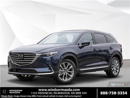 2020 Mazda CX-9 GT (Stk: C98210) in Windsor - Image 1 of 23