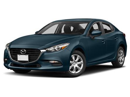 2017 Mazda Mazda3 GX (Stk: P2075) in Toronto - Image 1 of 9
