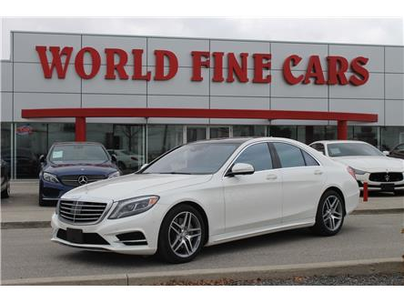 2015 Mercedes-Benz S-Class Base (Stk: 1269) in Toronto - Image 1 of 23