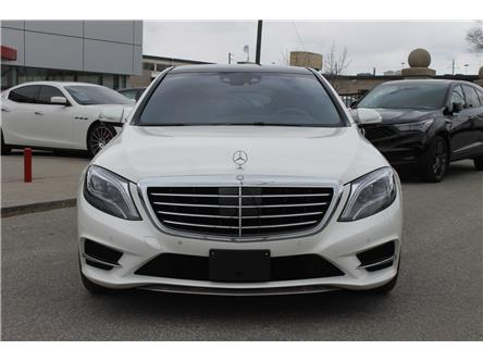 2015 Mercedes-Benz S-Class Base (Stk: 1269) in Toronto - Image 2 of 23