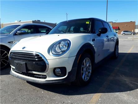 2019 MINI Clubman Cooper (Stk: K2F29758) in Sarnia - Image 1 of 12