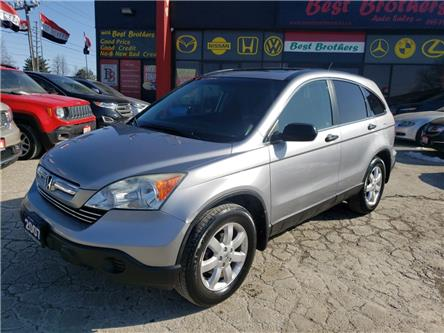 2007 Honda CR-V EX (Stk: 808002) in Toronto - Image 1 of 11