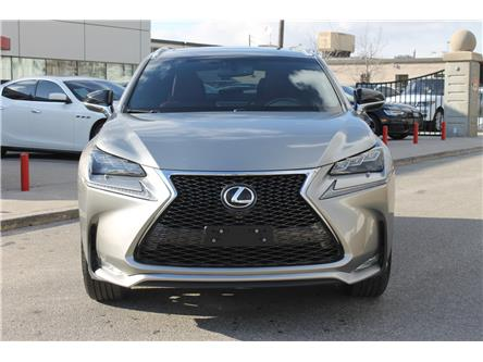 2017 Lexus NX 200t Base (Stk: 17185) in Toronto - Image 2 of 23