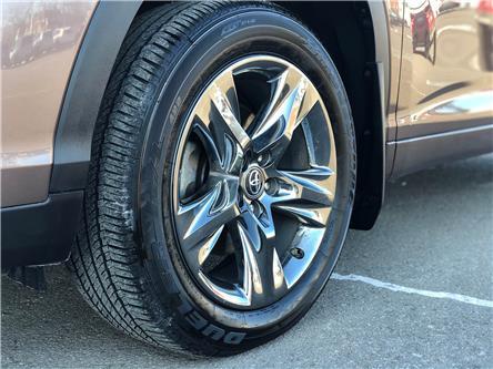 2018 Toyota Highlander Limited (Stk: W5005) in Cobourg - Image 2 of 28