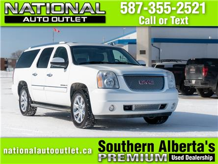 2007 GMC Yukon XL 1500 Denali (Stk: C338780) in Lethbridge - Image 1 of 22
