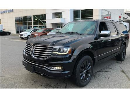 2016 Lincoln Navigator L Select (Stk: LP19187) in Vancouver - Image 1 of 24