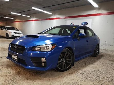 2017 Subaru WRX Sport-tech (Stk: P517) in Newmarket - Image 1 of 22