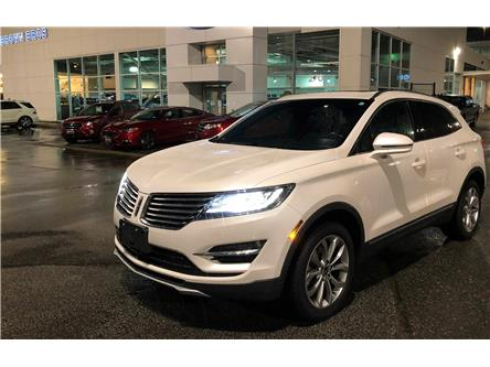 2017 Lincoln MKC Select (Stk: OP19478) in Vancouver - Image 1 of 26