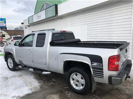 2010 Chevrolet Silverado 1500 LT (Stk: HW888) in Fort Saskatchewan - Image 2 of 23