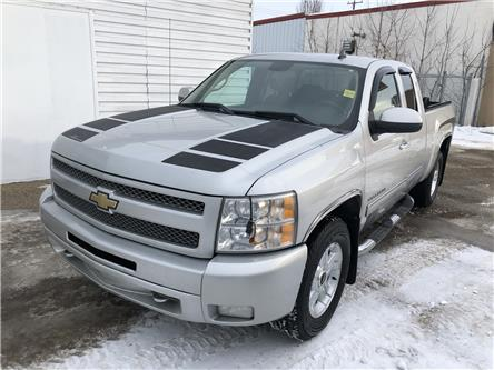 2010 Chevrolet Silverado 1500 LT (Stk: HW888) in Fort Saskatchewan - Image 1 of 23