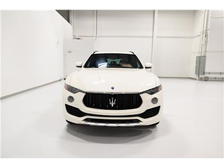 2018 Maserati Levante S GranSport (Stk: 958MCE) in Edmonton - Image 2 of 19