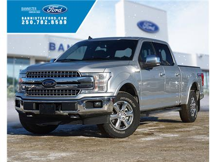 2019 Ford F-150 Lariat (Stk: T192319A) in Dawson Creek - Image 1 of 16