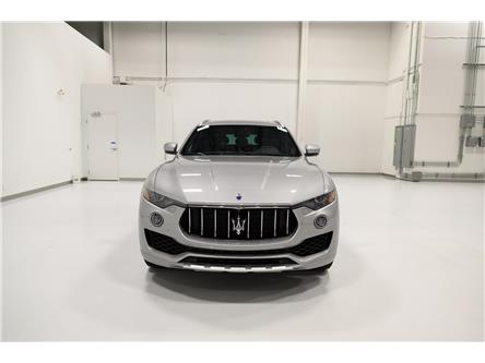 2018 Maserati Levante S GranLusso (Stk: 960MCE) in Edmonton - Image 2 of 19
