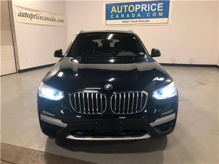 2019 BMW X3 xDrive30i (Stk: W0874) in Mississauga - Image 2 of 26