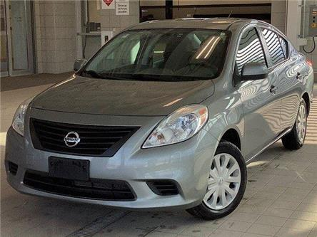 2013 Nissan Versa 1.6 S (Stk: 22042A) in Kingston - Image 1 of 22