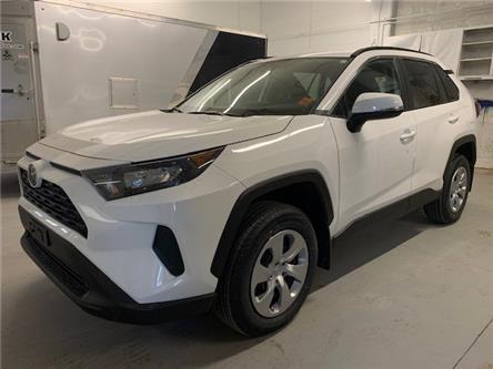 2020 Toyota RAV4 LE (Stk: TW115) in Cobourg - Image 1 of 9