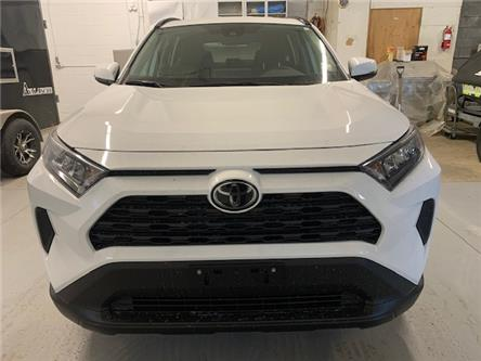 2020 Toyota RAV4 LE (Stk: TW115) in Cobourg - Image 2 of 9