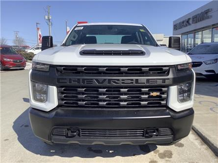 2020 Chevrolet Silverado 2500HD Work Truck (Stk: 20-688) in Listowel - Image 2 of 10