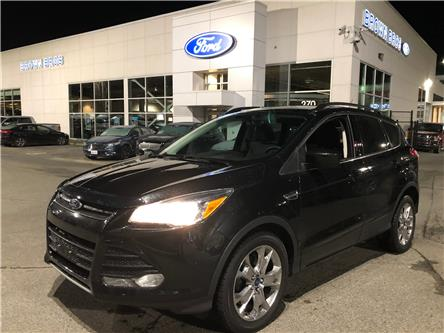 2014 Ford Escape SE (Stk: OP2040) in Vancouver - Image 1 of 25