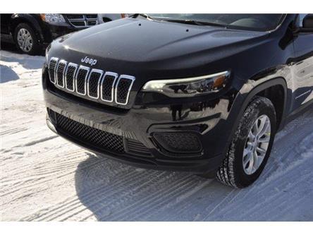 2020 Jeep Cherokee Sport (Stk: L038) in Renfrew - Image 2 of 25