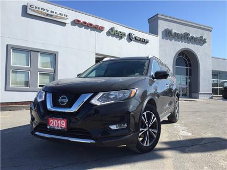 2019 Nissan Rogue S (Stk: 24692P) in Newmarket - Image 1 of 20