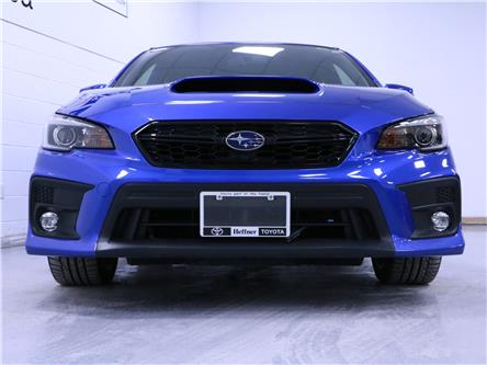 2019 Subaru WRX Sport-tech (Stk: 205123) in Kitchener - Image 2 of 24