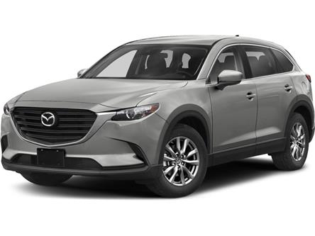 2020 Mazda CX-9 GS (Stk: M20-80) in Sydney - Image 1 of 13