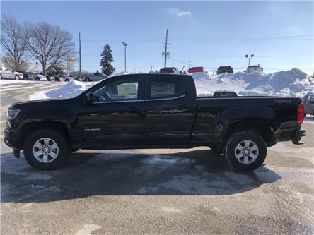 2020 Chevrolet Colorado WT (Stk: 38571) in Owen Sound - Image 2 of 13