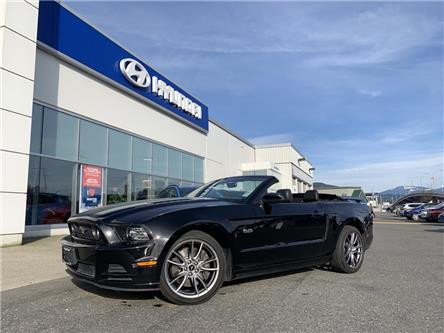2014 Ford Mustang GT (Stk: HA9-2193B) in Chilliwack - Image 1 of 11