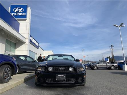 2014 Ford Mustang GT (Stk: HA9-2193B) in Chilliwack - Image 2 of 11