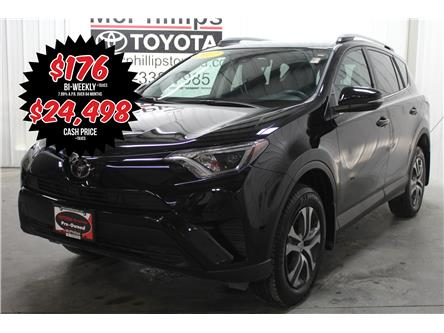 2017 Toyota RAV4 LE (Stk: W044825A) in Winnipeg - Image 2 of 26