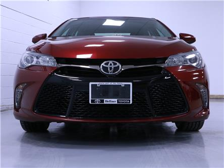 2016 Toyota Camry XSE (Stk: 205035) in Kitchener - Image 2 of 24