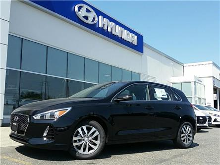 2019 Hyundai Elantra GT Preferred (Stk: H92-6141) in Chilliwack - Image 1 of 11