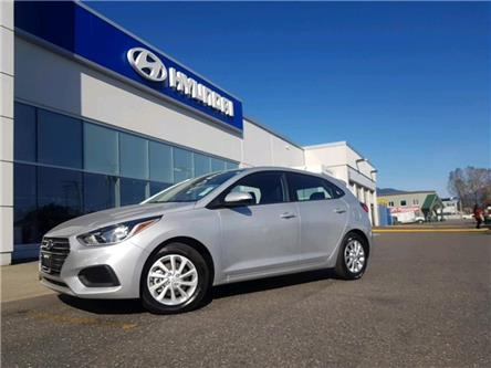 2019 Hyundai Accent Preferred (Stk: H19-0121P) in Chilliwack - Image 1 of 18