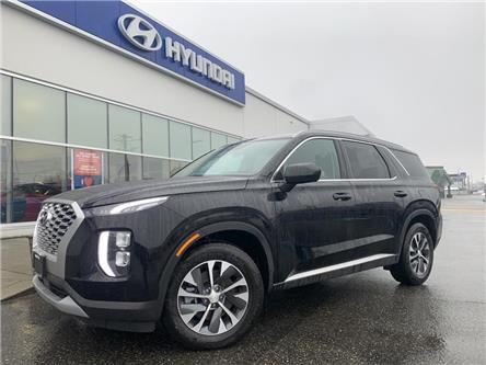 2020 Hyundai Palisade ESSENTIAL (Stk: HA8-4411) in Chilliwack - Image 1 of 10