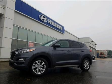 2019 Hyundai Tucson Preferred (Stk: H19-0131P) in Chilliwack - Image 1 of 11