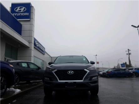 2019 Hyundai Tucson Preferred (Stk: H19-0131P) in Chilliwack - Image 2 of 11