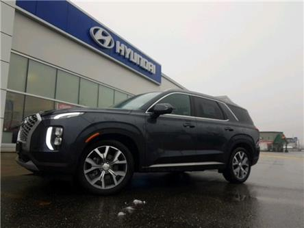2020 Hyundai Palisade Preferred (Stk: HA8-4910) in Chilliwack - Image 1 of 6