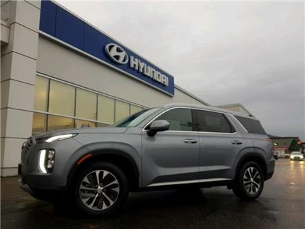 2020 Hyundai Palisade ESSENTIAL (Stk: HA8-7136) in Chilliwack - Image 1 of 9