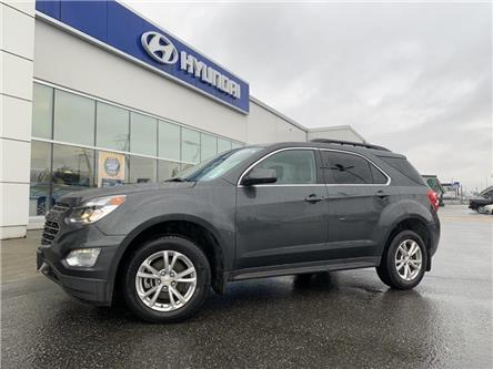 2017 Chevrolet Equinox LT (Stk: HA3-9345A) in Chilliwack - Image 1 of 11