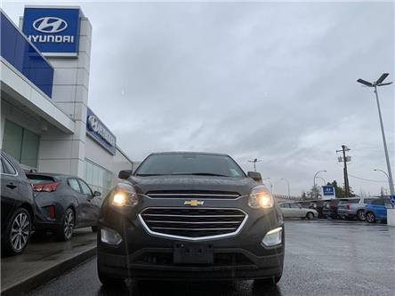 2017 Chevrolet Equinox LT (Stk: HA3-9345A) in Chilliwack - Image 2 of 11