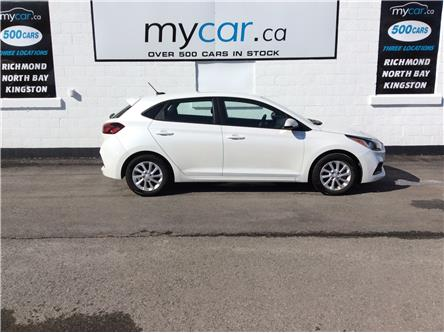 2019 Hyundai Accent Preferred (Stk: 200189) in Richmond - Image 2 of 20