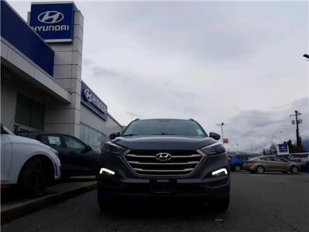 2017 Hyundai Tucson SE (Stk: HA7-7940A) in Chilliwack - Image 2 of 12